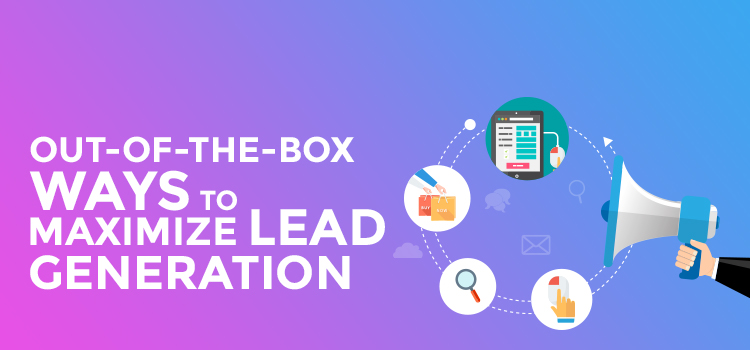 Lead Generation Out of the box