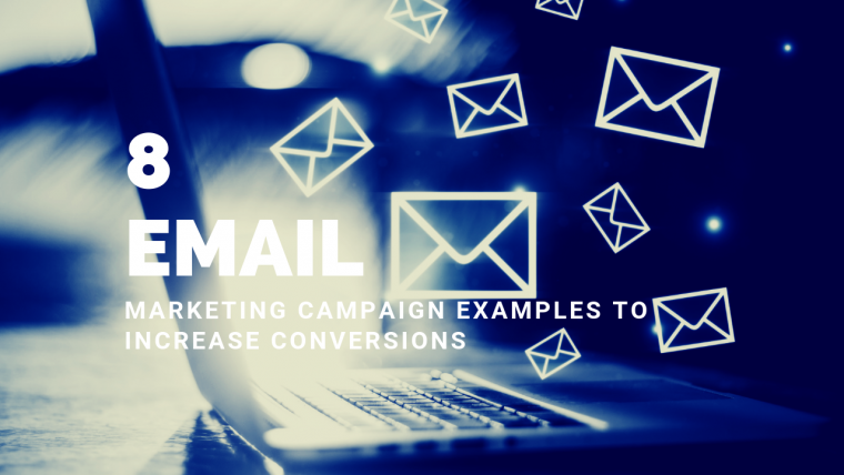 email marketing campaign examples