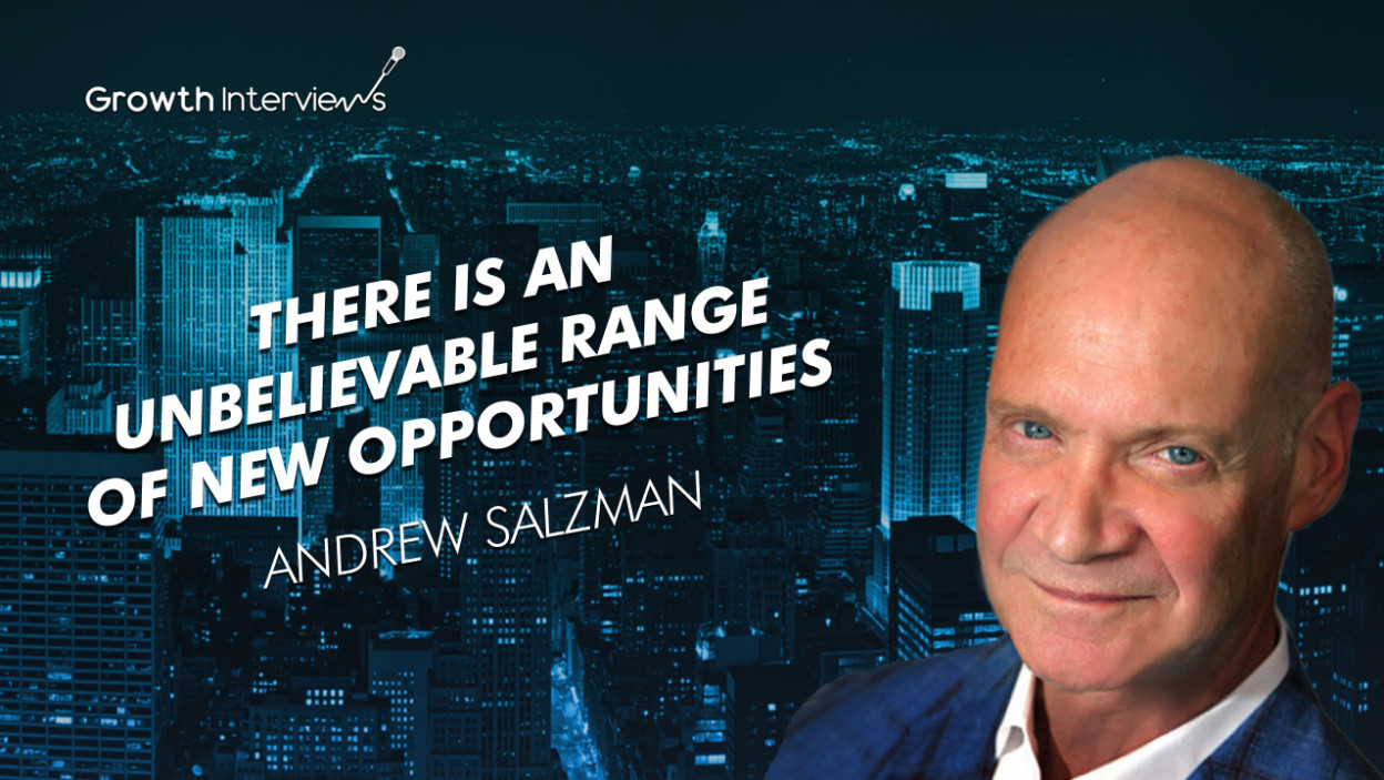 Andrew Salzman new opportunities