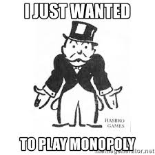 monopoly cartoon