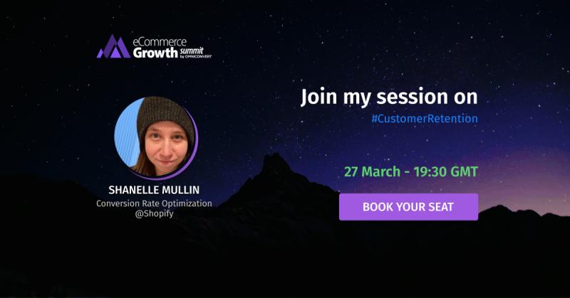 shanelle mullin ecommerce growth summit
