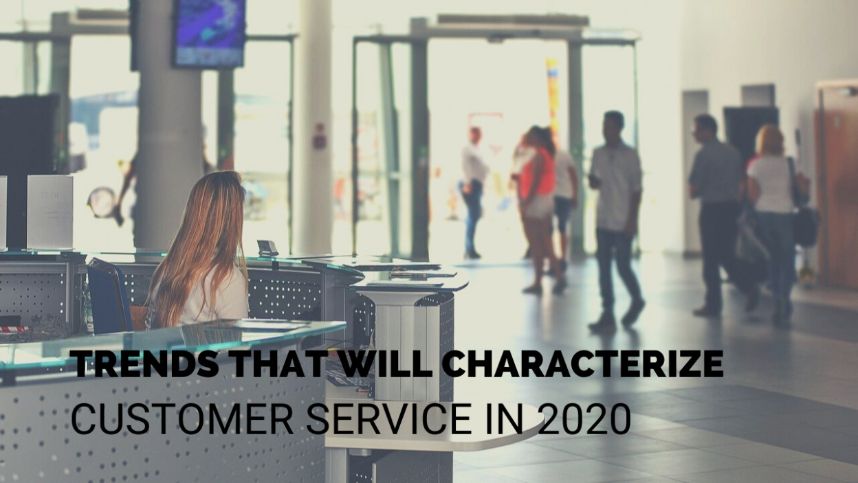 Trends Customer Service 2020