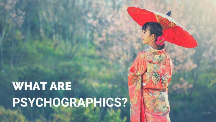 What are Psychographics