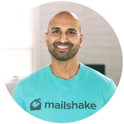 Sujan Patel Co-Founder @Right Inbox