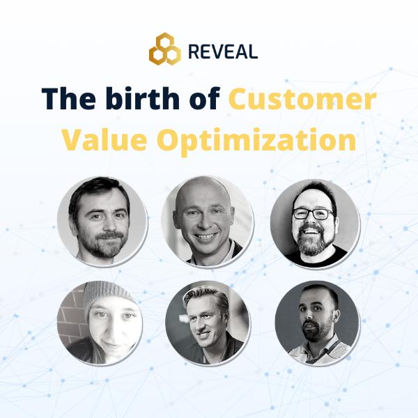 reveal launch customer value optimization omniconvert speakers