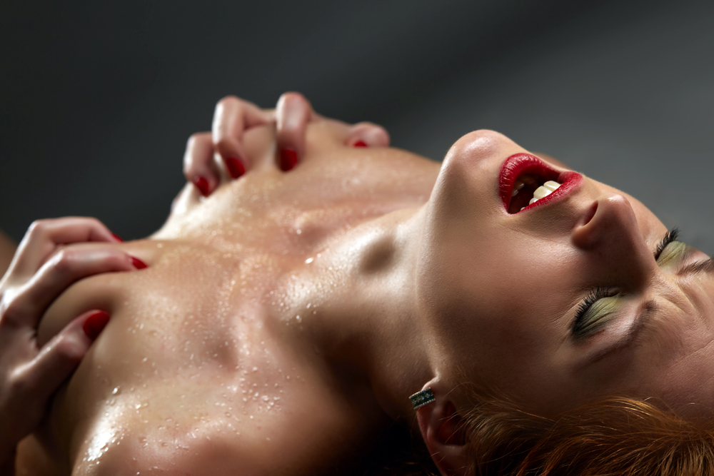 Breast Massage Ritual, Body Love, And Orgasmic Turn Ons Every Day