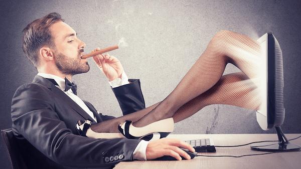 Dating & utroskap i en virituell verden – teller det egentlig?