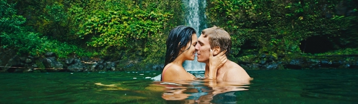 Top 10 secret sex spots most loved by unfaithful women on vacation