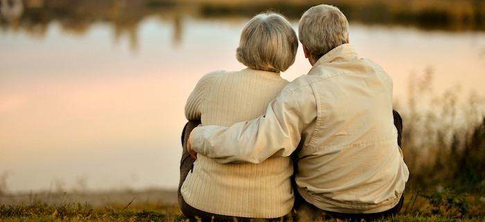Senior Dating - Companionship at Any Age