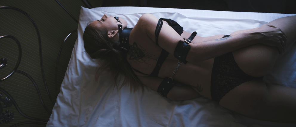 The beginner's guide to Kinky Sex!