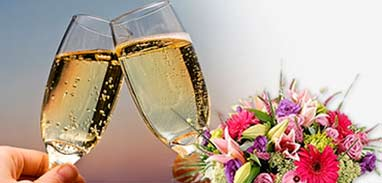 Anniversario 10 Anni Di Matrimonio Regalo.Cosa Regalare Anniversario Matrimonio 40 Anni