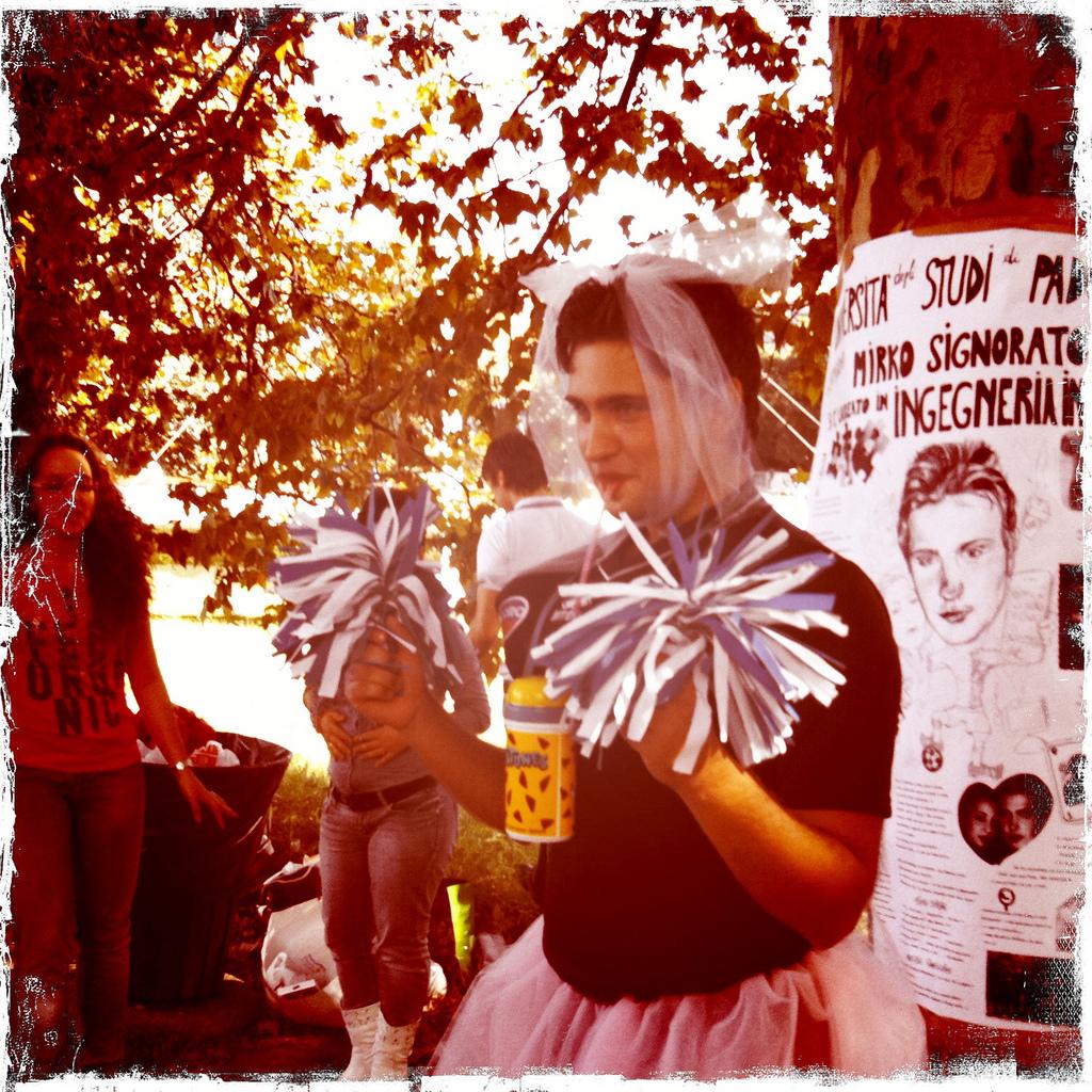 Idee Scherzi di Laurea per la Festa del Neolaureato - FotoRegali Blog 570a4c69aac9