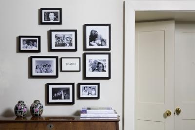 Arredare le pareti e le tendenze abitative fotoregali blog for Arredare con fotografie