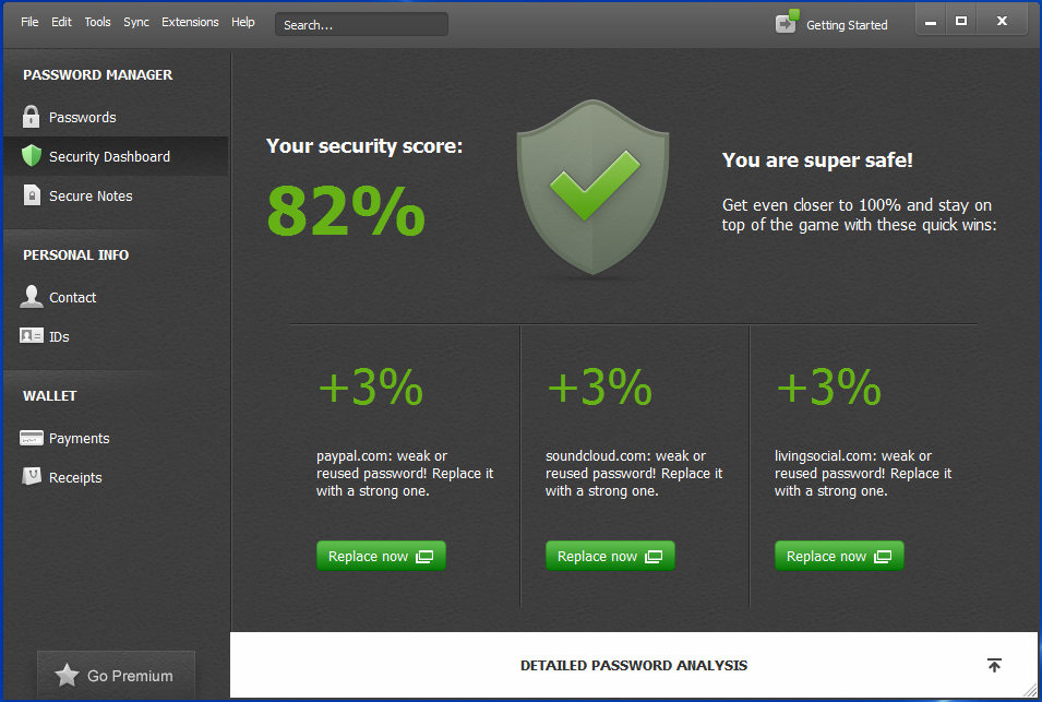 security-dashboard