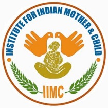 IIMC-Logo Institute for Indian Mother and Child