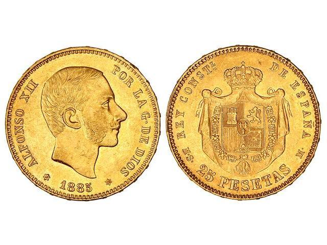 Variantes de las monedas de oro del Centenario