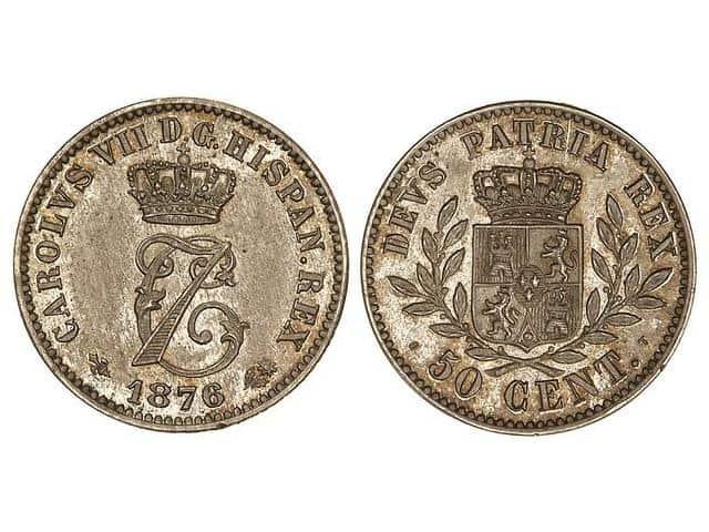 Otras variantes españolas del Centenario