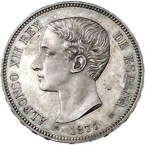 Variantes de duros de plata (II)