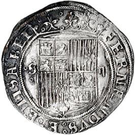 Cargas en las subastas numismáticas