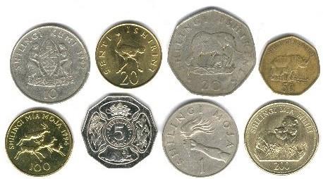 Me aburre coleccionar moneda actual