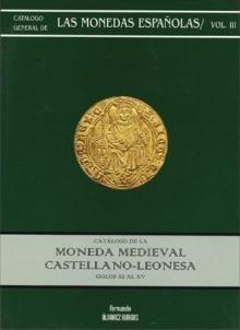 El catálogo de moneda castellana medieval de Álvarez Burgos