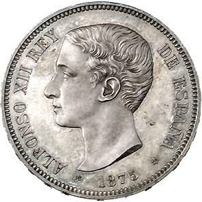 Invertir en monedas realmente raras