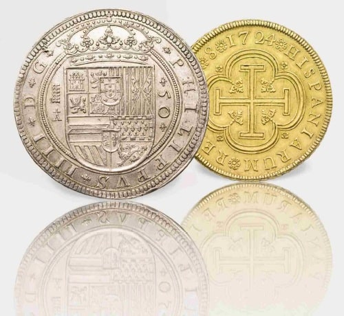 De numismática medieval cristiana no citan nada a8098ec4541