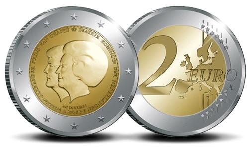 En venta la colección de euros de Juan Bautista Climent