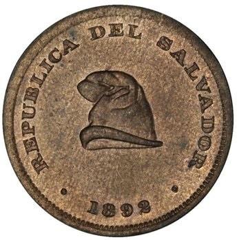 El gorro frigio en la numismática