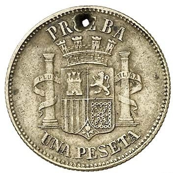 Monedas durante la Segunda República y la Guerra Civil española