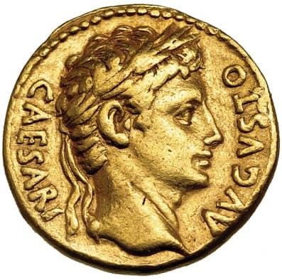 Aureo Augusto
