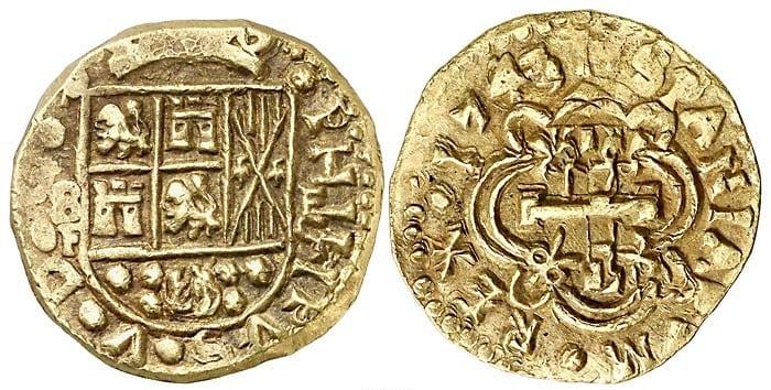 8 escudos Santa Fe