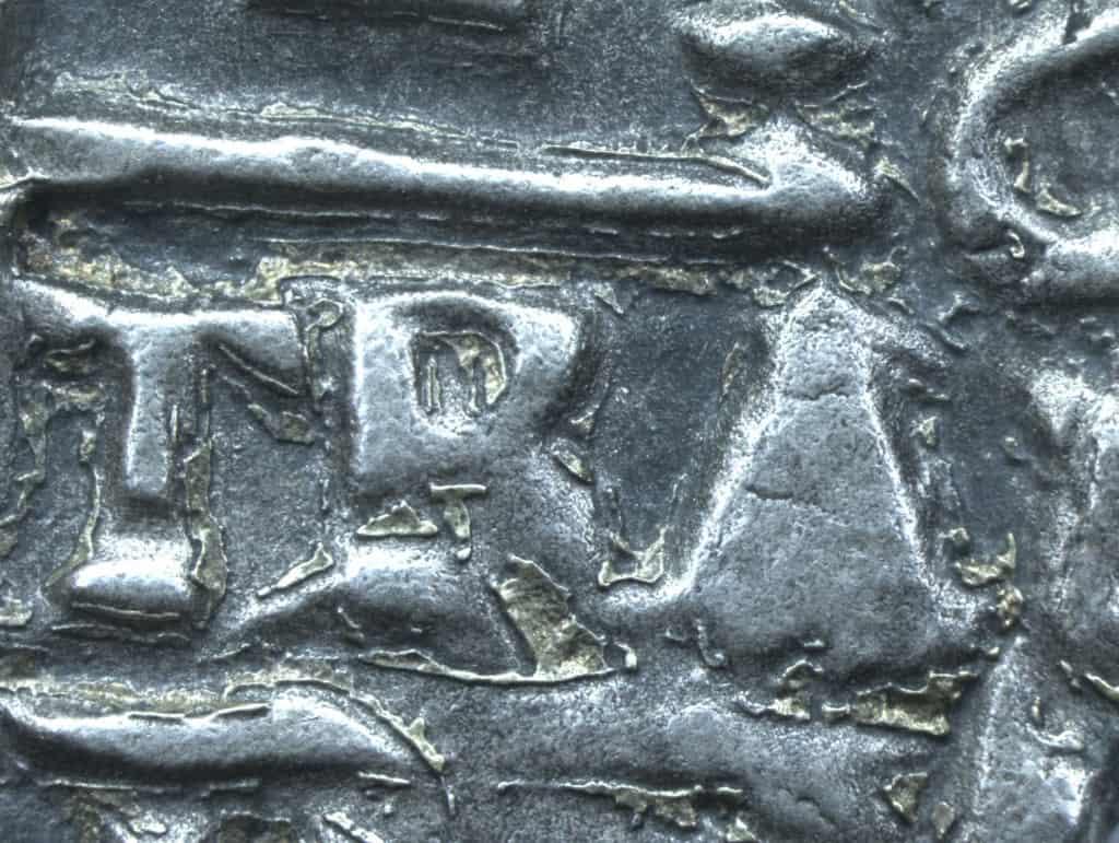 Pregunta sobre 8 reales de Potosí 1736