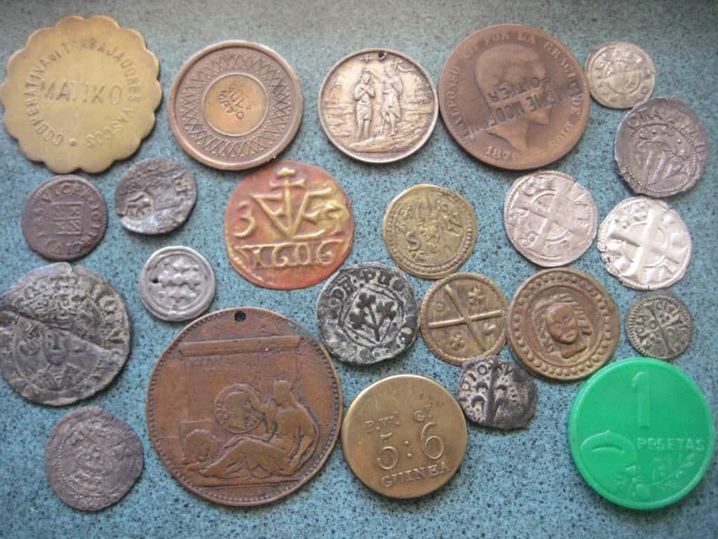 Arranca la sexta temporada del blog numismático
