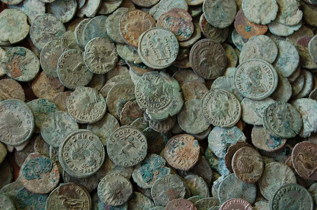 Miedo a que aparezcan nuevas monedas