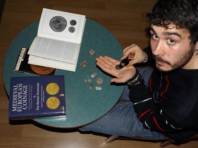 Entrevista publicada en el blog de Iberofest