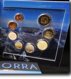 Pasarse de listos X: el limpiabotas de Rockefeller comercia con euros de Andorra