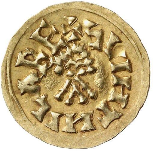 Aportaciones numismáticas de la provincia de Palencia: Monedas acuñadas