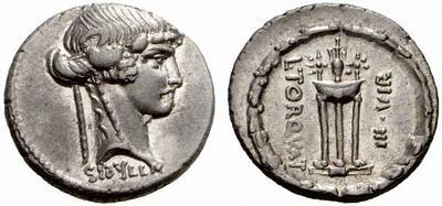 denario Cumas