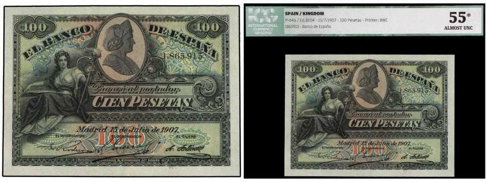 25 pesetas 1937