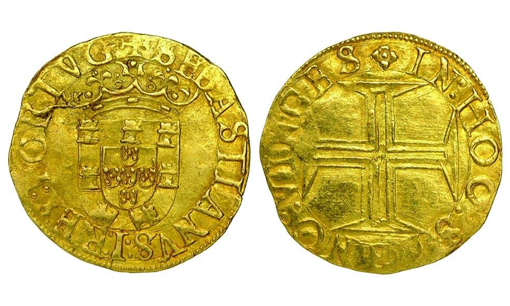 escudo portugués