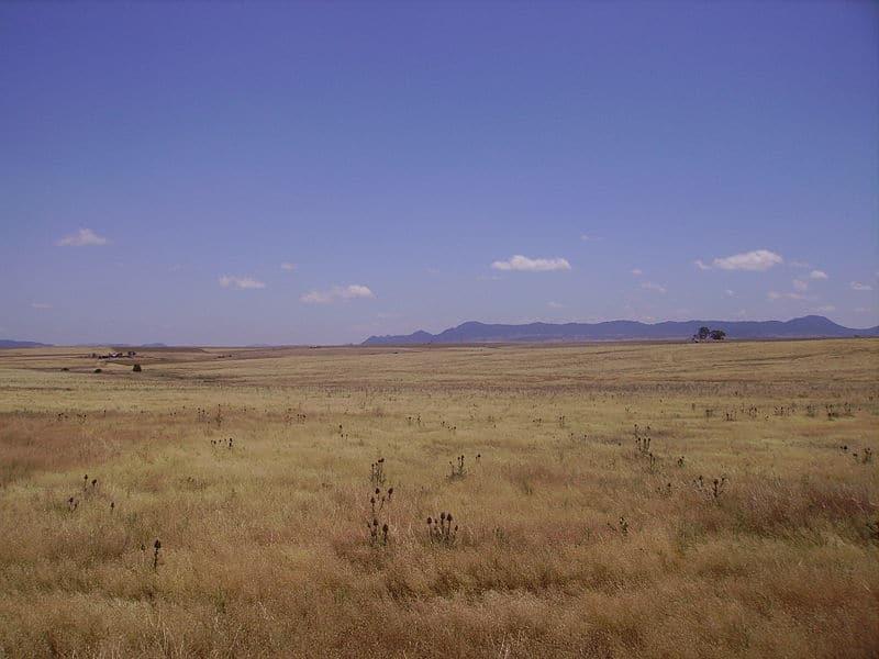 paisaje La Serena