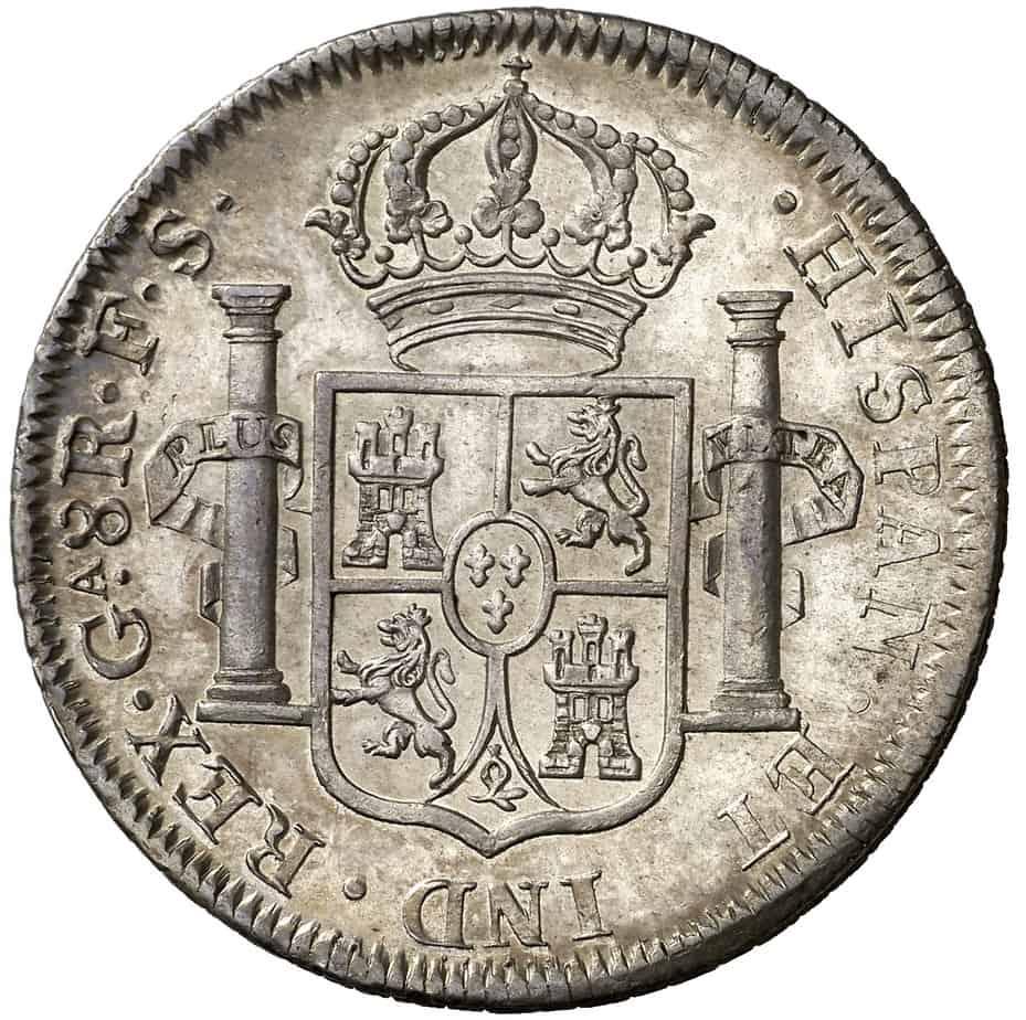Los 8 reales de Guadalajara