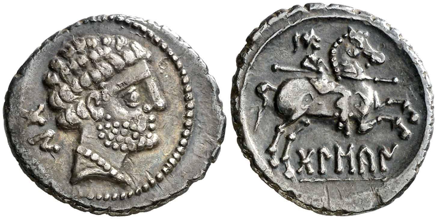 denario Bolscan