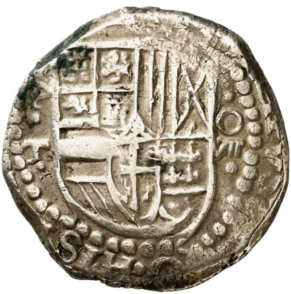 Las platas de Toledo y Potosí a principios del siglo XVII