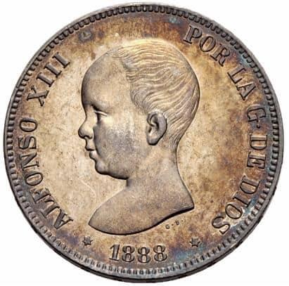 Sobre el precio de una moneda
