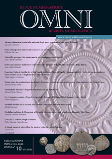 Nuevo número de la revista OMNI