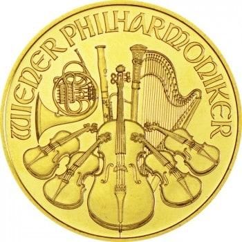 Guía para comprar monedas de oro