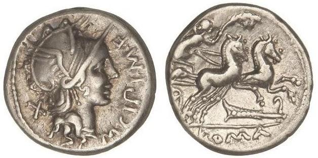 denario Cipia