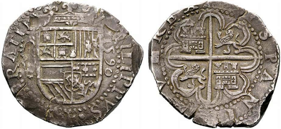 duro sevilla 1588